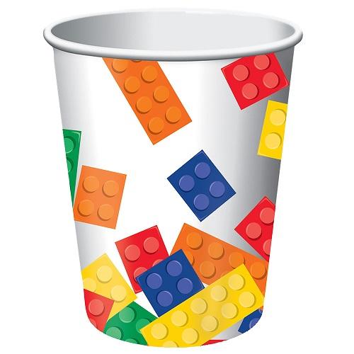 Copo Lego