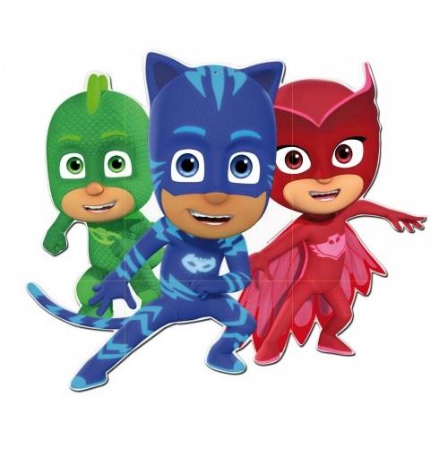 Figura PJ Masks