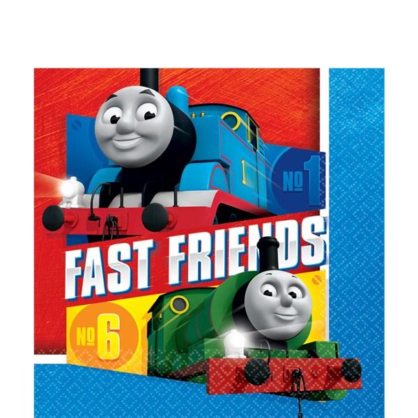 Guardanapos Thomas e os Amigos