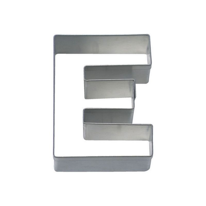 Cortador Letra E