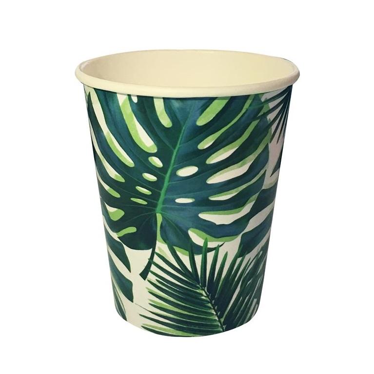 Copos Tropical Palmeiras