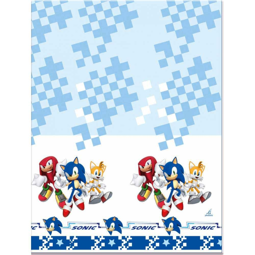 Toalha Sonic