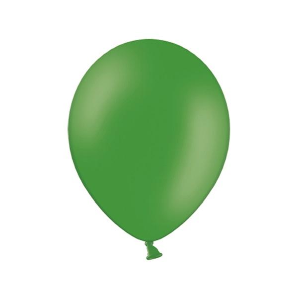 Balão Verde Escuro 27cm