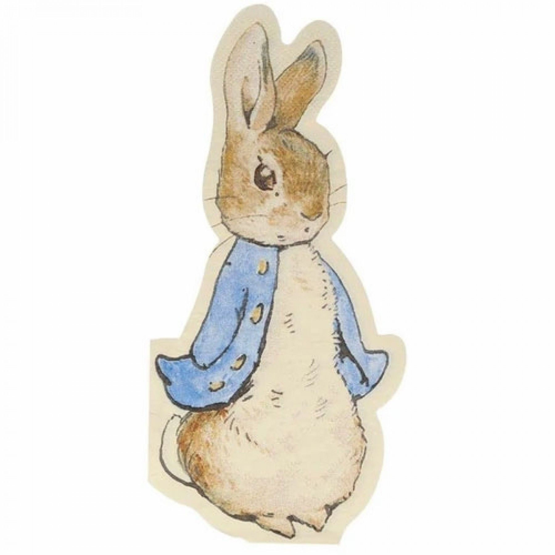 Guardanapos Peter Rabbit
