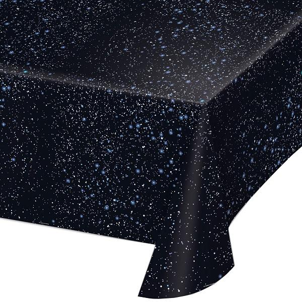 Toalha Estrelas e Espaço