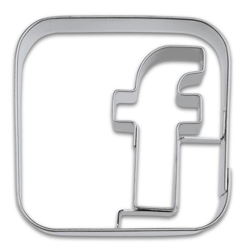 Cortador Facebook