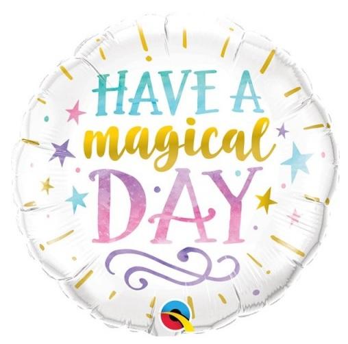 Magical Day Balão