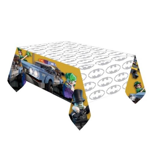 Toalha Lego Batman