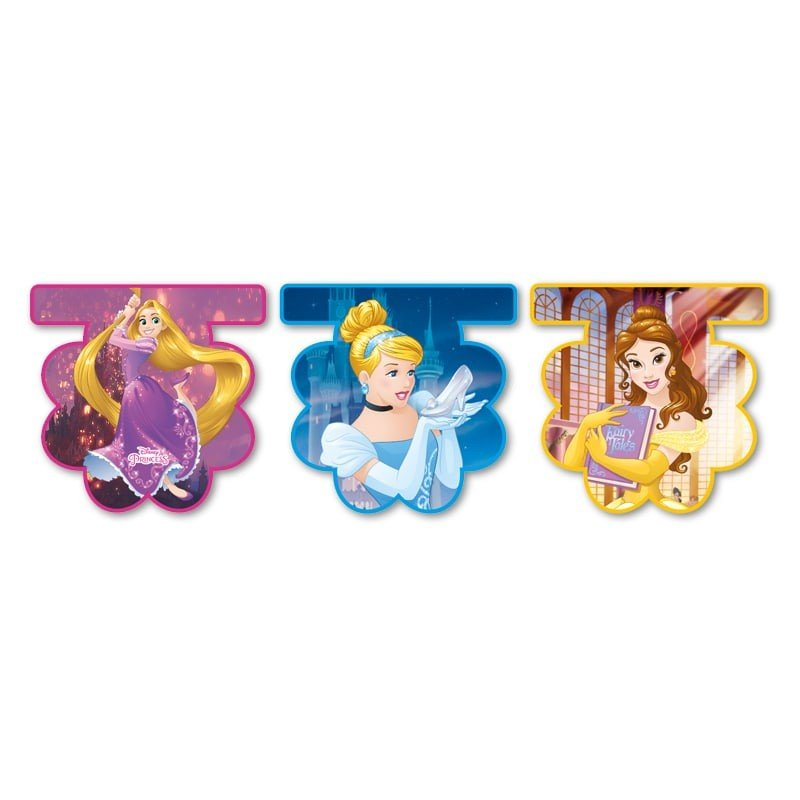 Grinalda Princesas