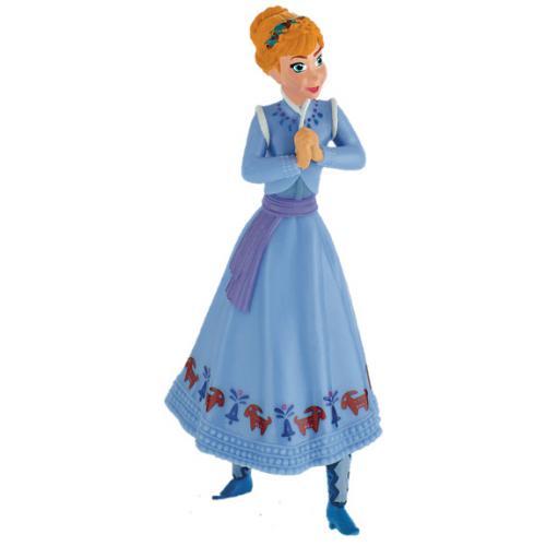 Frozen Anna Adventure