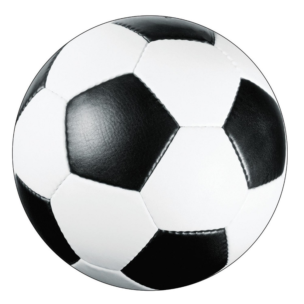 Convites Futebol Bola