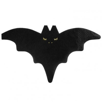 Guardanapos Morcego Pequenos