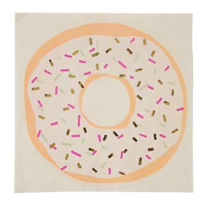 Guardanapos Donuts