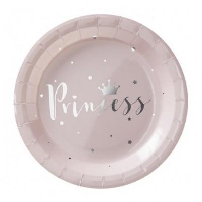 Pratos Princess