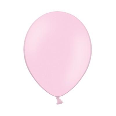 Balão Rosa Claro 30cm