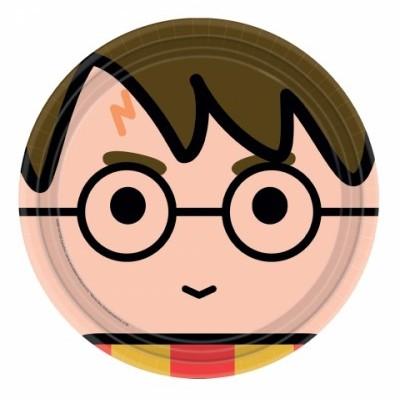 Pratos Harry Potter Grandes