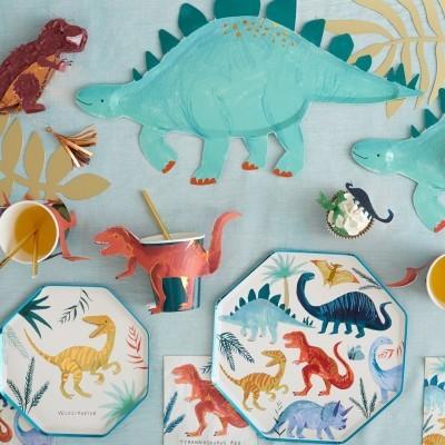 Topo Bolo Dinossauros