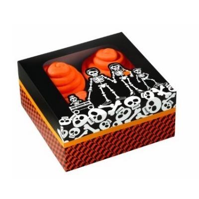 Conj. 3 Caixas Esqueleto