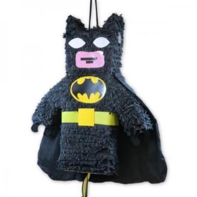 Pinhata 3D Batman Lego