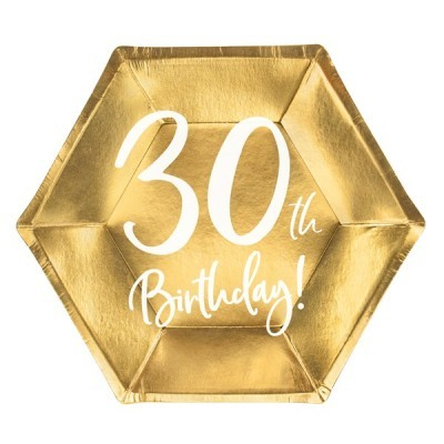 Pratos 30th Birthday