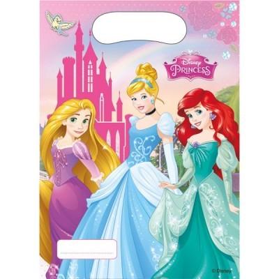 Sacos Princesas Disney