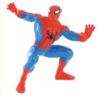 Homem Aranha de Pé