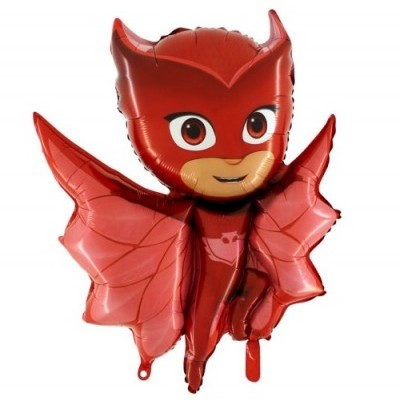 PJ Masks Owlette Balão