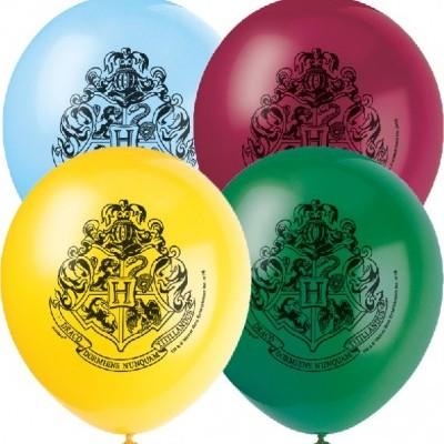 Balões Harry Potter