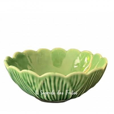 Taça Alcachofra Verde