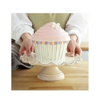 Forma Cupcake Gigante