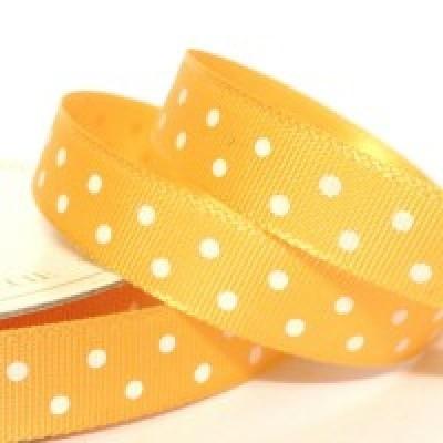 Fita Amarelo Torrado Bolas 10mm