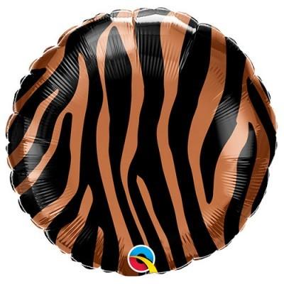 Balão Animal Print Tigre