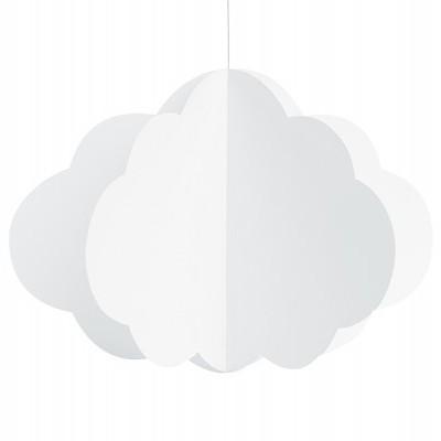 Grinalda Nuvens Aviões Little Plane