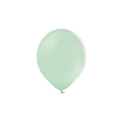 Balão Verde Pastel 12cm