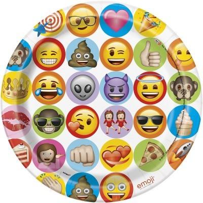 Festa Emojis