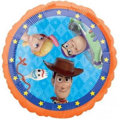 Toy Story Buzz Balão Médio
