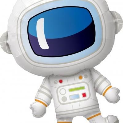Balão Gigante Astronauta