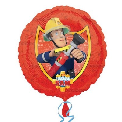 Bombeiro Sam Balão