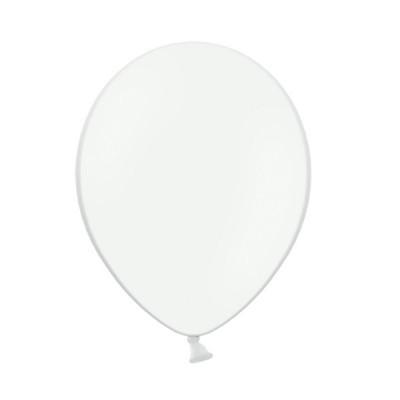 Balão Branco 30cm