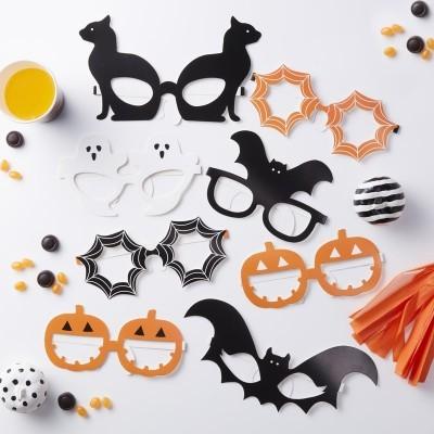 Óculos Halloween