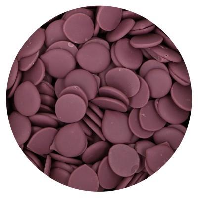 Chocolate Violeta