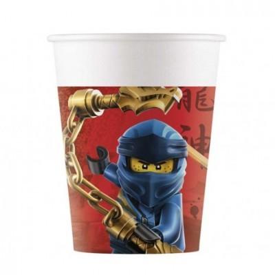 Copos Ninjago
