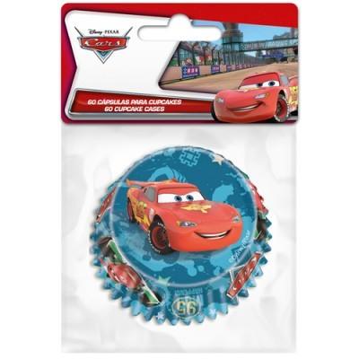Formas Papel Faísca Cars