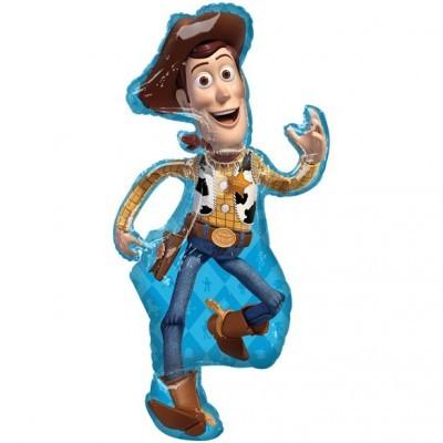 Toy Story Woody Balão Grande