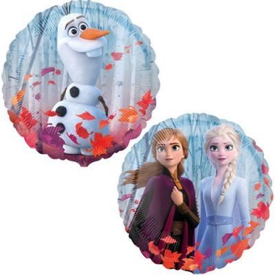 Balão Frozen Médio