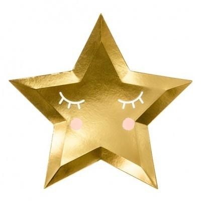 Pratos Estrela