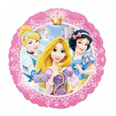 Princesas Disney Balão Médio