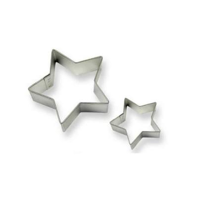 Conj. 2 Cortadores Estrela