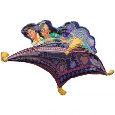 Aladino Balão Grande
