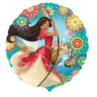 Elena de Avalor Balão Médio
